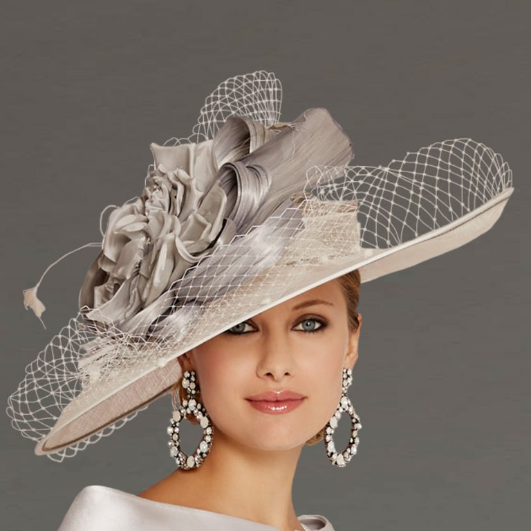 Hats For Mother Of The Bride & Special Occasions
